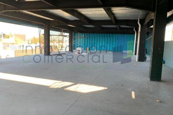 Foto de oficina en renta en hacienda la tortuga 0, jardines de la hacienda, querétaro, querétaro, 11913300 No. 04