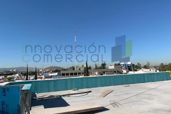 Foto de oficina en renta en hacienda la tortuga 0, jardines de la hacienda, querétaro, querétaro, 11913300 No. 07