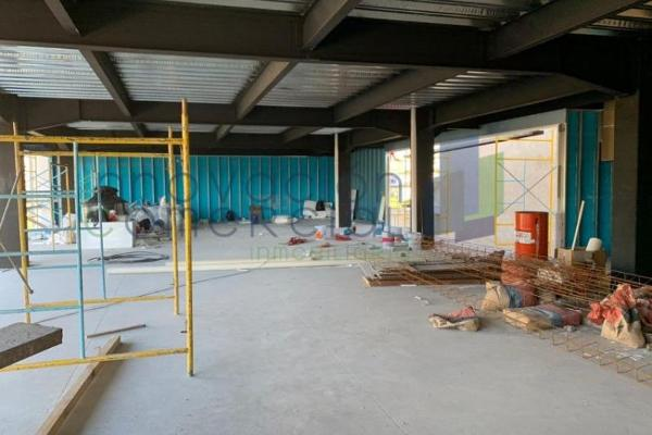 Foto de oficina en renta en hacienda la tortuga 0, jardines de la hacienda, querétaro, querétaro, 11913300 No. 10