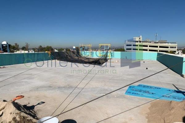 Foto de oficina en renta en hacienda la tortuga 0, jardines de la hacienda, querétaro, querétaro, 11913300 No. 14