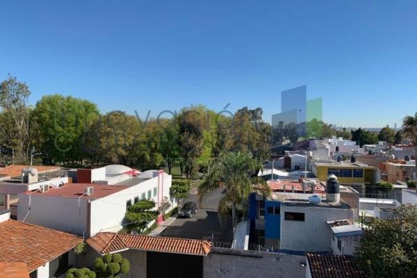 Foto de oficina en renta en hacienda la tortuga 0, jardines de la hacienda, querétaro, querétaro, 11913300 No. 16