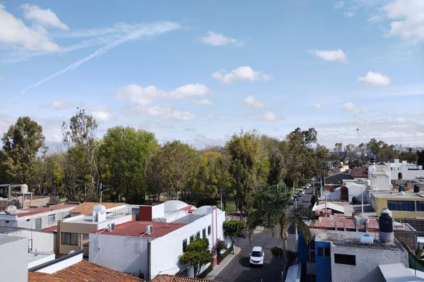 Foto de oficina en renta en hacienda la tortuga 1, jardines de querétaro, querétaro, querétaro, 16247734 No. 08
