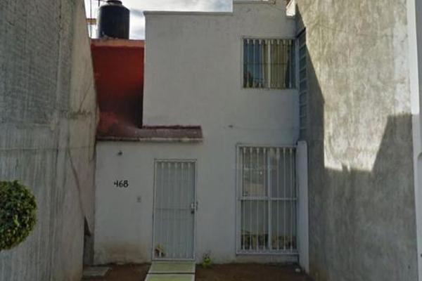 Foto de casa en venta en  , hacienda la trinidad, morelia, michoacán de ocampo, 8073716 No. 01