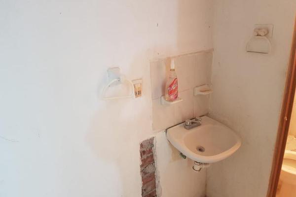 Foto de casa en venta en  , hacienda la trinidad, morelia, michoacán de ocampo, 8073716 No. 06