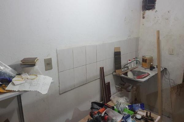 Foto de casa en venta en  , hacienda la trinidad, morelia, michoacán de ocampo, 8073716 No. 08