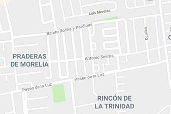 Foto de casa en venta en  , hacienda la trinidad, morelia, michoacán de ocampo, 8073716 No. 15