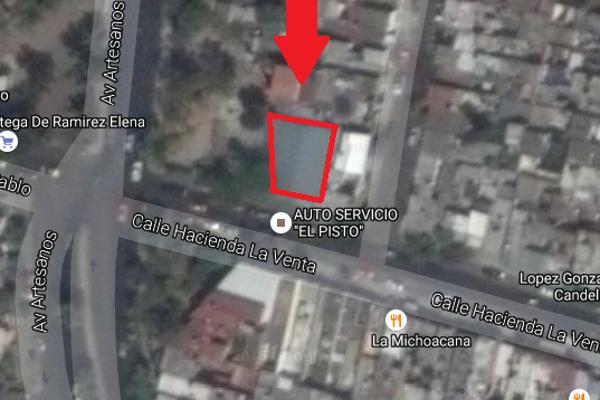 Foto de terreno comercial en venta en hacienda la venta , san isidro, guadalajara, jalisco, 5370648 No. 03