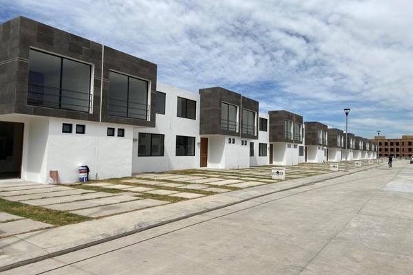 Foto de casa en venta en hacienda lanzarote , hacienda del parque 2a sección, cuautitlán izcalli, méxico, 20119655 No. 03
