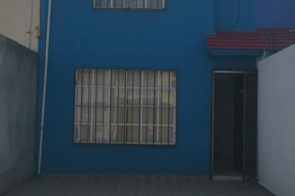 Foto de casa en renta en hacienda las azaleas , los sauces v, toluca, méxico, 14030411 No. 01