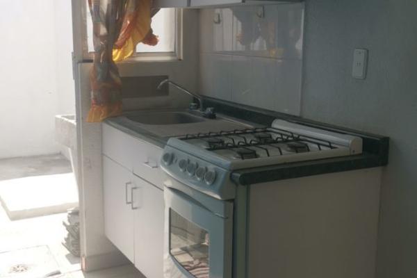 Foto de casa en renta en hacienda las azaleas , los sauces v, toluca, méxico, 14030411 No. 03