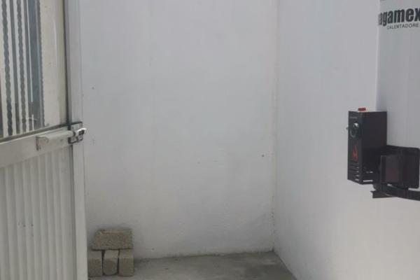 Foto de casa en renta en hacienda las azaleas , los sauces v, toluca, méxico, 14030411 No. 04