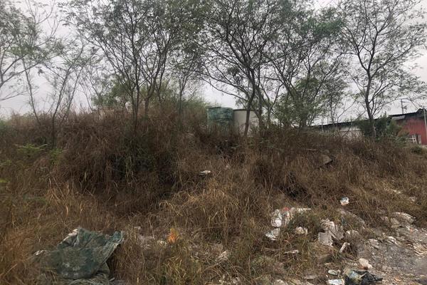 Foto de terreno habitacional en venta en  , hacienda las escobas, guadalupe, nuevo león, 15737772 No. 04