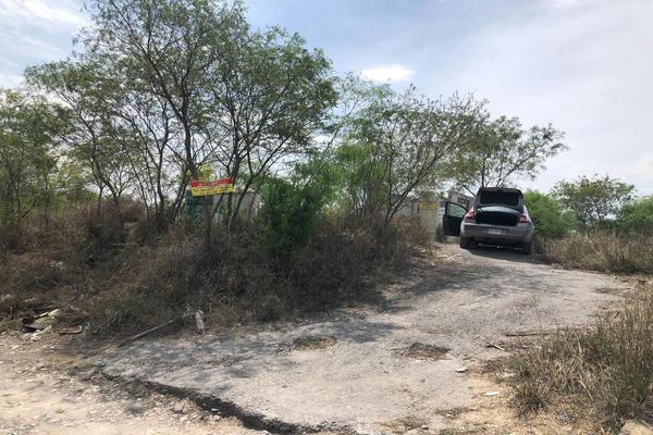 Foto de terreno habitacional en venta en  , hacienda las escobas, guadalupe, nuevo león, 15737772 No. 06