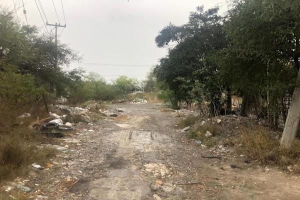 Foto de terreno habitacional en venta en  , hacienda las escobas, guadalupe, nuevo león, 15737772 No. 07