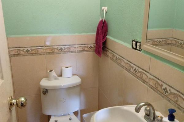 Foto de casa en venta en  , hacienda las fuentes, reynosa, tamaulipas, 6169649 No. 03