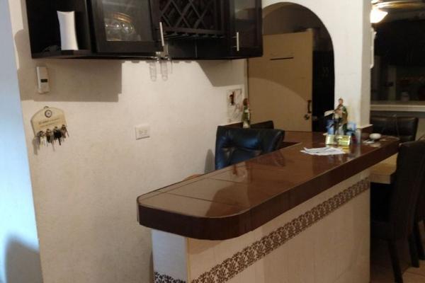 Foto de casa en venta en  , hacienda las fuentes, reynosa, tamaulipas, 6169649 No. 04