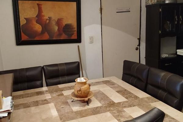 Foto de casa en venta en  , hacienda las fuentes, reynosa, tamaulipas, 6169649 No. 05