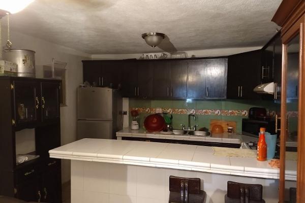 Foto de casa en venta en  , hacienda las fuentes, reynosa, tamaulipas, 6169649 No. 06