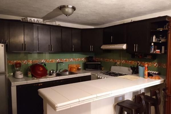 Foto de casa en venta en  , hacienda las fuentes, reynosa, tamaulipas, 6169649 No. 07