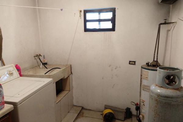 Foto de casa en venta en  , hacienda las fuentes, reynosa, tamaulipas, 6169649 No. 08