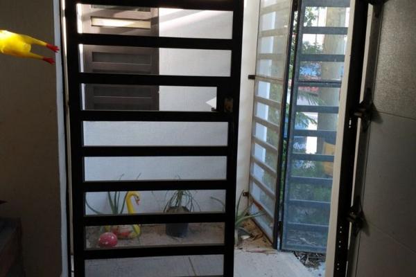 Foto de casa en venta en  , hacienda las fuentes, reynosa, tamaulipas, 6169649 No. 11