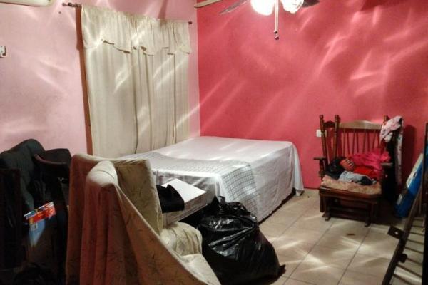 Foto de casa en venta en  , hacienda las fuentes, reynosa, tamaulipas, 6169649 No. 16