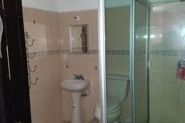 Foto de casa en venta en  , hacienda las fuentes, reynosa, tamaulipas, 6169649 No. 18