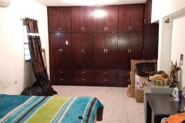 Foto de casa en venta en  , hacienda las fuentes, reynosa, tamaulipas, 6169649 No. 19