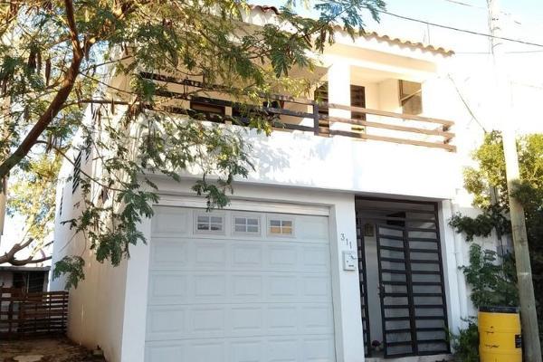 Foto de casa en venta en  , hacienda las fuentes, reynosa, tamaulipas, 6169649 No. 24