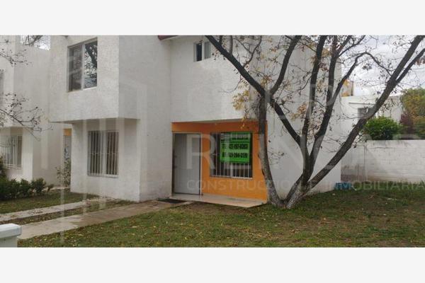 Foto de casa en renta en  , hacienda las nueces, san juan del río, querétaro, 12786089 No. 01