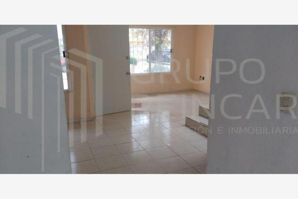 Foto de casa en renta en  , hacienda las nueces, san juan del río, querétaro, 12786089 No. 08