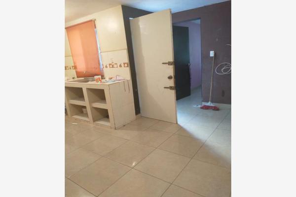 Foto de departamento en venta en  , hacienda las palmas, altamira, tamaulipas, 0 No. 02