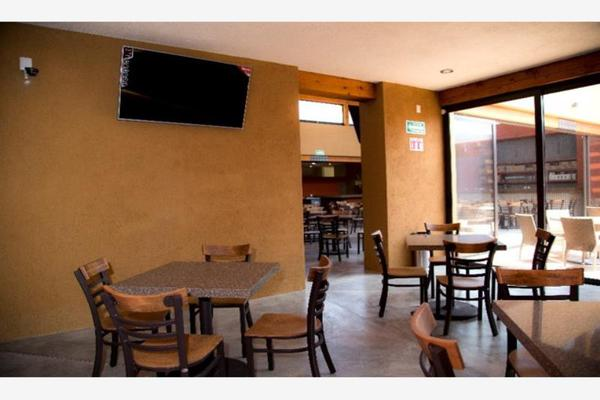 Foto de local en venta en hacienda las trojes 3, haciendas del pueblito, corregidora, querétaro, 21073735 No. 07