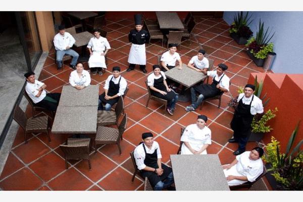 Foto de local en venta en hacienda las trojes 3, haciendas del pueblito, corregidora, querétaro, 21073735 No. 09