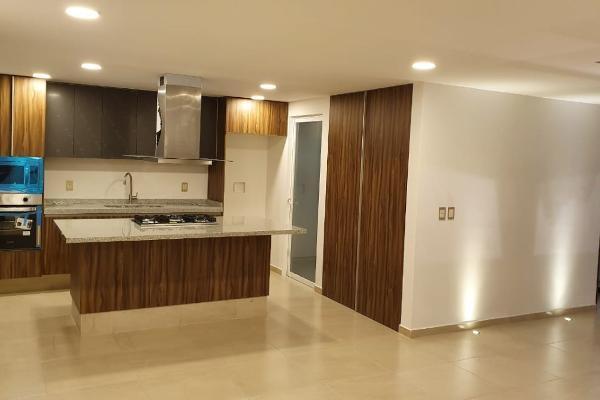 Foto de casa en venta en  , hacienda las trojes, corregidora, querétaro, 12270251 No. 03
