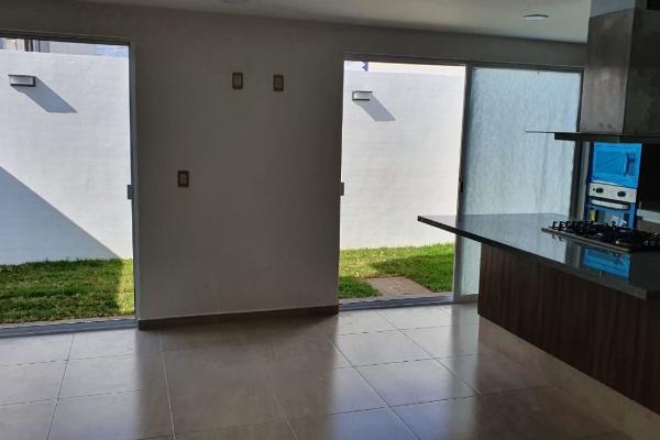 Foto de casa en venta en  , hacienda las trojes, corregidora, querétaro, 12270251 No. 04