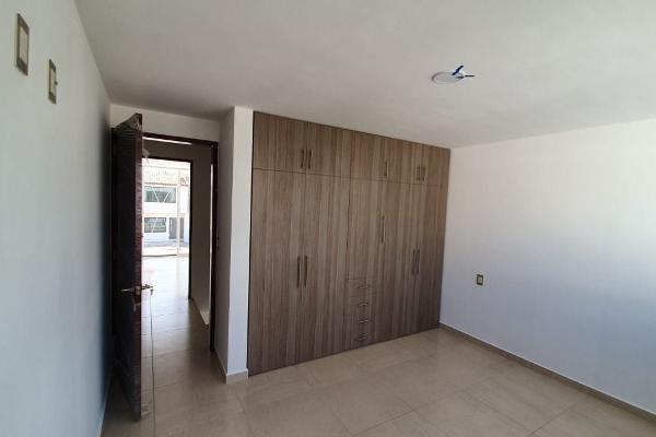 Foto de casa en venta en  , hacienda las trojes, corregidora, querétaro, 12270251 No. 05
