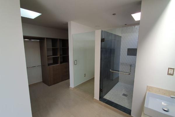 Foto de casa en venta en  , hacienda las trojes, corregidora, querétaro, 12270251 No. 07