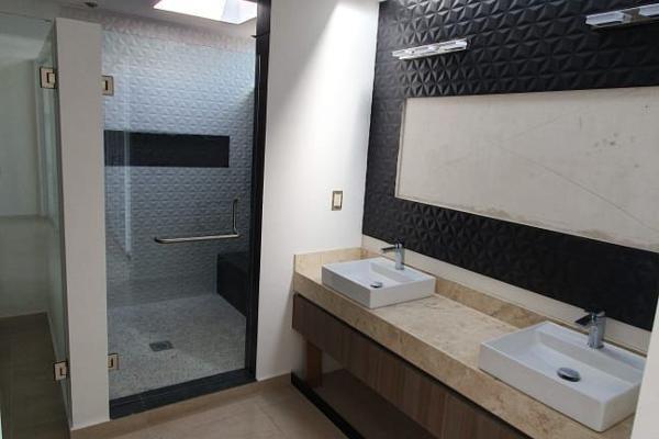 Foto de casa en venta en  , hacienda las trojes, corregidora, querétaro, 12270251 No. 09