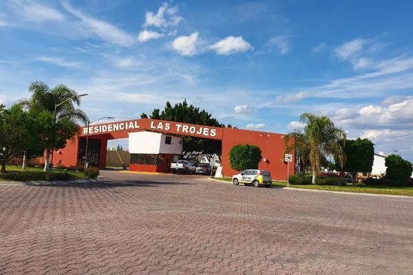Foto de casa en venta en  , hacienda las trojes, corregidora, querétaro, 12270251 No. 10