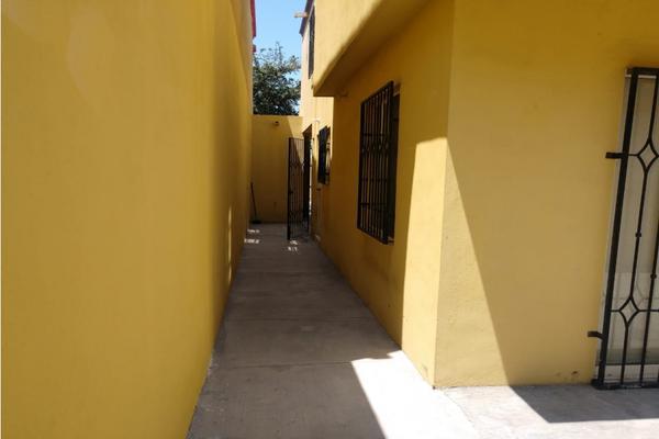 Foto de casa en renta en  , hacienda los angeles, san nicolás de los garza, nuevo león, 0 No. 02