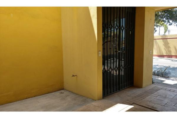 Foto de casa en renta en  , hacienda los angeles, san nicolás de los garza, nuevo león, 0 No. 03