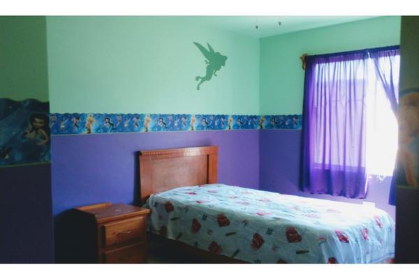 Foto de casa en renta en  , hacienda los angeles, san nicolás de los garza, nuevo león, 0 No. 21