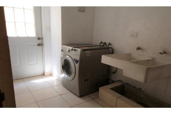 Foto de casa en renta en  , hacienda los angeles, san nicolás de los garza, nuevo león, 0 No. 27