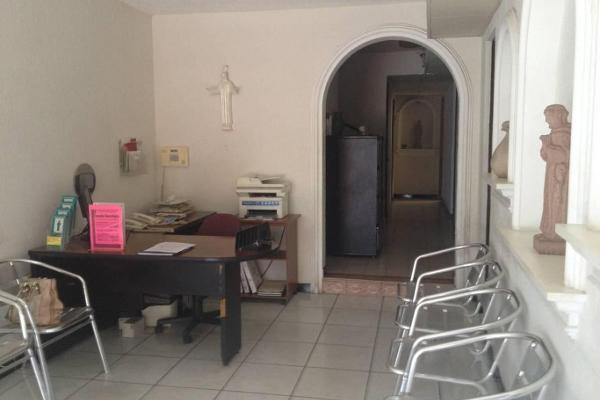 Foto de oficina en venta en  , hacienda los angeles, san nicolás de los garza, nuevo león, 3112594 No. 02