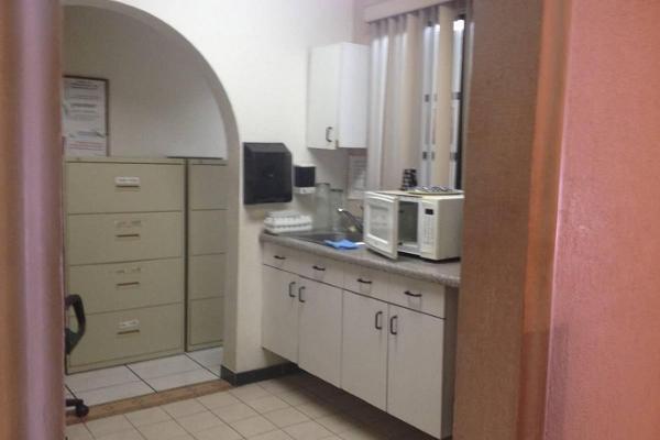 Foto de oficina en venta en  , hacienda los angeles, san nicolás de los garza, nuevo león, 3112594 No. 04