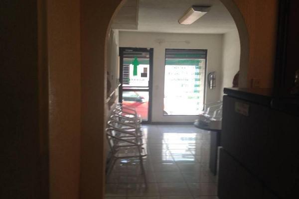 Foto de oficina en venta en  , hacienda los angeles, san nicolás de los garza, nuevo león, 3112594 No. 05