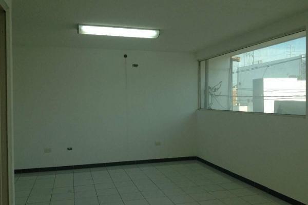 Foto de oficina en venta en  , hacienda los angeles, san nicolás de los garza, nuevo león, 3112594 No. 07