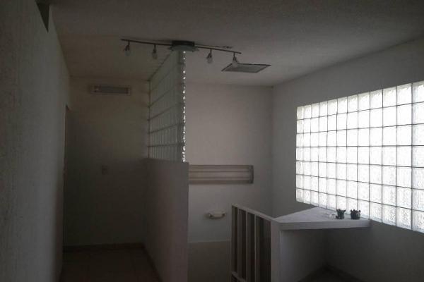 Foto de oficina en venta en  , hacienda los angeles, san nicolás de los garza, nuevo león, 3112594 No. 10