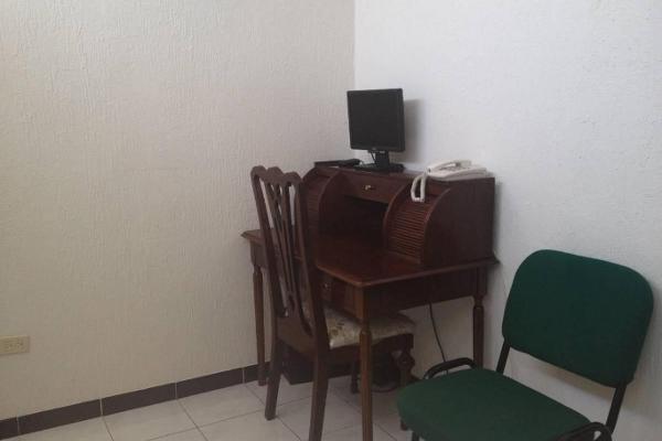 Foto de oficina en venta en  , hacienda los angeles, san nicolás de los garza, nuevo león, 3112594 No. 14